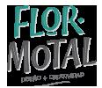 Flor Motal DG Logo